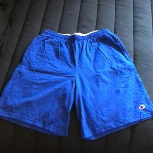 Champion cotton shorts